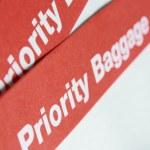 Label priority — Stock Photo #48159381