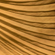Ribbed Fine Cloth — Stock Photo