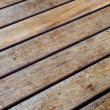 Stock Photo: Diagonal Wooden Table (2)