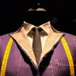 Постер, плакат: Suit on Tailors Dummy 2