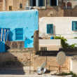 Traditional Tunisian Buildings (2) — Stock Photo
