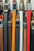 Fashion Belts (2) — Стоковое фото