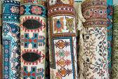 Tunisian Rugs — Foto Stock