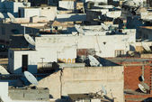 Urban Dwellings (2) — Stock Photo