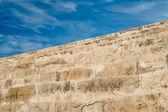El Djem Amphitheater (11) — Stock Photo
