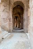 Roman Stone Arches (2) — Stock Photo