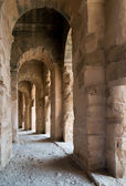 Roman Stone Arches (3) — Stock Photo
