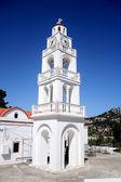 Toren bell — Stockfoto