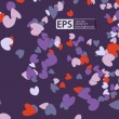 Eps, valentine background — Stock Vector #22145739
