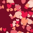 Valentine background — Grafika wektorowa