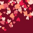 Valentine background — Stock Vector #35315763