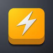 App icon — Stock Vector