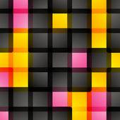 геометрический фон — Cтоковый вектор