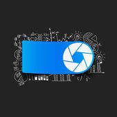 фото бизнес формулы — Cтоковый вектор