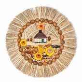 传统贴花 — 图库照片