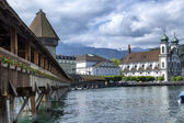 Lucerne — Stock Photo