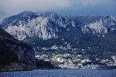 Capri — Stock Photo