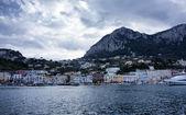 Capri — Foto de Stock