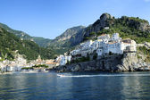 Amalfi — Stock Photo