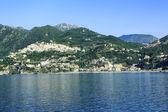 Vietri sul mare — Zdjęcie stockowe