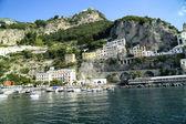 Amalfi — Stock Photo