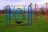 Playpark 2 — Stock Photo