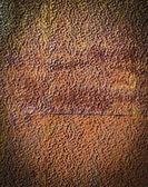 Rust texture — Stock Photo
