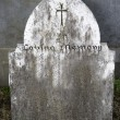 Tombstone — Stock Photo #32751439