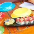 Sushi Roll — Stock Photo #29918953