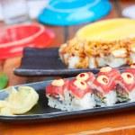 Sushi Roll — Stock Photo #29919825