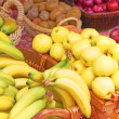Different Fruits Available At the Market For Sale — Stock Photo