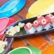 Sushi Roll — Stock Photo #29921541