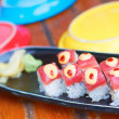 Sushi Roll — Stock Photo #29922063