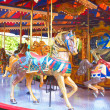Traditional carousel — Stock Photo