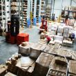 Warehouse — Stock Photo #19356369
