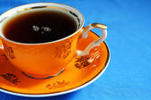 A cup of tea — Stock Photo