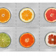 Vitamin C — Stock Photo #19392515
