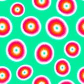 Tie dye seamless pattern — Stock Vector