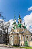 Parnu Catherine church — Stock Photo