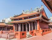 Confucius temple — Stock Photo