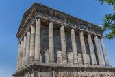Garni temple in Armenia — Stock Photo