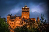 Bran castle — Stock Photo
