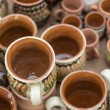 Stock Photo: Pottery
