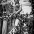 Sculpture — Stockfoto #35171327