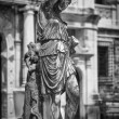 Sculpture — Stockfoto #35171647