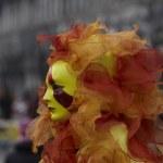 Venice Carnival — Stock Photo #19221005