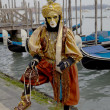 Venice Carnival - Stock Photo
