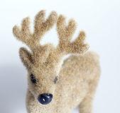 Rudolph the Reindeer — Stock Photo