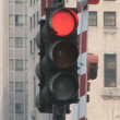 Traffic Lights — Stock Video