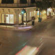 Crossing Duval Street Key West — Stock Video
